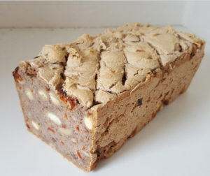 Buchweizen Brot selbst gemacht