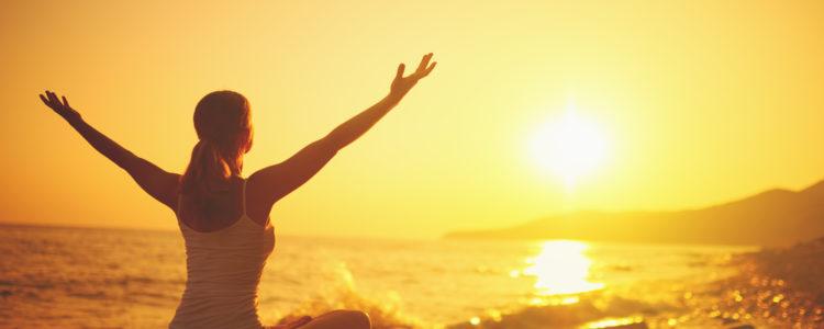 Wege zurück (1) – Willst Du den Körper heilen, musst du zuerst die Seele heilen