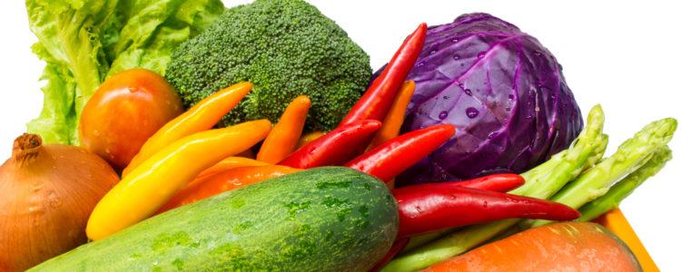 Warum deine Blutgruppe einen Einfluss auf die Nahrung hat