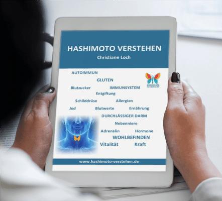 Hashimoto verstehen