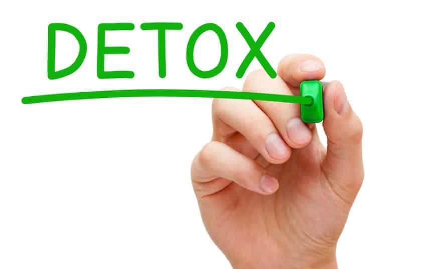 Was ist Detox